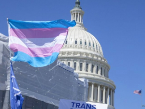 Taxpayers Will Now Pay for Transgender Veterans' 'Gender Reassignment' Surgery