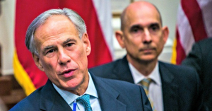 Abbott: TX Dems 'Using a Filibuster to Flee' So They Can 'Plead with the President to Do Away with the Filibuster'