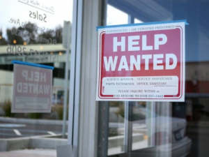 Jobless Claims Fall, Suggesting Early End of Enhanced Benefits Is Working