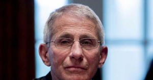 Fauci: 'I Had to Speak the Truth' Which 'Annoyed a Lot of Trump Loyalists'