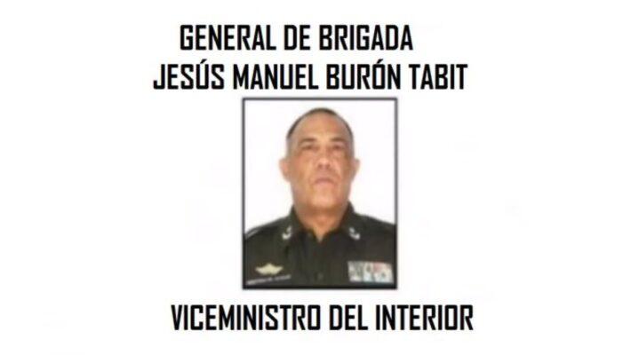 La Saga   Desmienten renuncia viceministro del Interior de ...