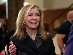 Exclusive — Marsha Blackburn: Border Wall, Keystone XL Are Conditions for Infrastructure Bill