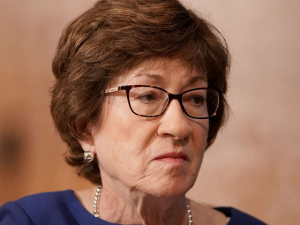 Collins: Bipartisan Infrastructure Bill Has Support of At Least 10 Republican Senators