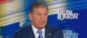 'I Can't Imagine A Carveout': Manchin Blows Up The Possibility Of A One-Time Suspension Of Filibuster For Voting Rights