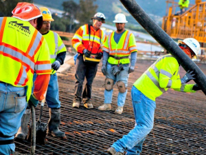 Poll: Americans Do Not Support Political Gamesmanship on Infrastructure