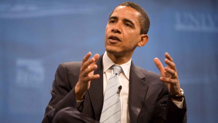 For Real 'Collusion,' Look At Obama's Dirty Dealings With Iran