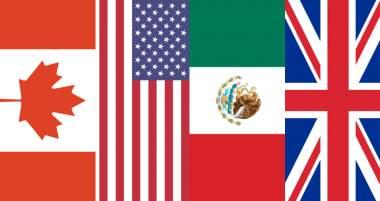 Britain Considers Joining NAFTA?