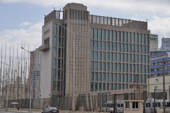 US Shuttering Diplomatic and Tourism Operations in Cuba