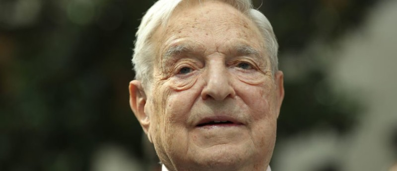 Soros Chalks Up Another DA Win After Dropping Nearly $1 Million In Texas Race