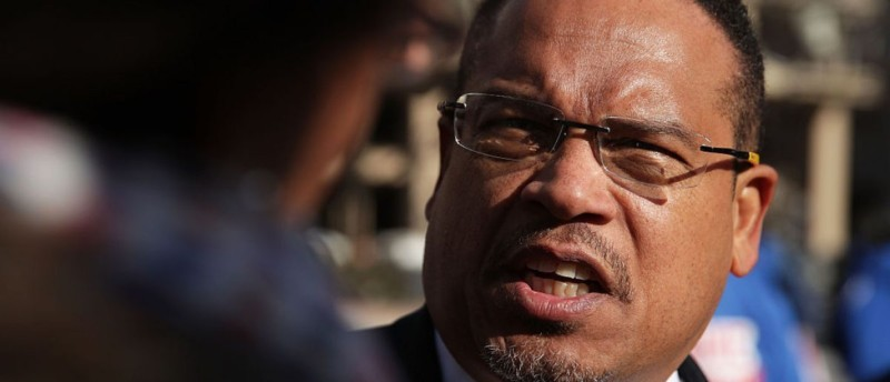 REVEALED: Three Democrats Attended Private Dinner With Iran's President And Louis Farrakhan