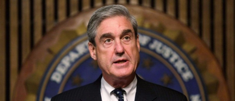 This Mueller Grand Jury Witness Says Enough Is ENOUGH