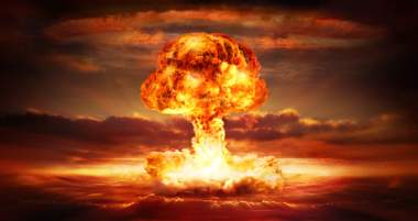 In Wake of Two Russian Murder Plots in UK, Russia Threatens Nuclear War