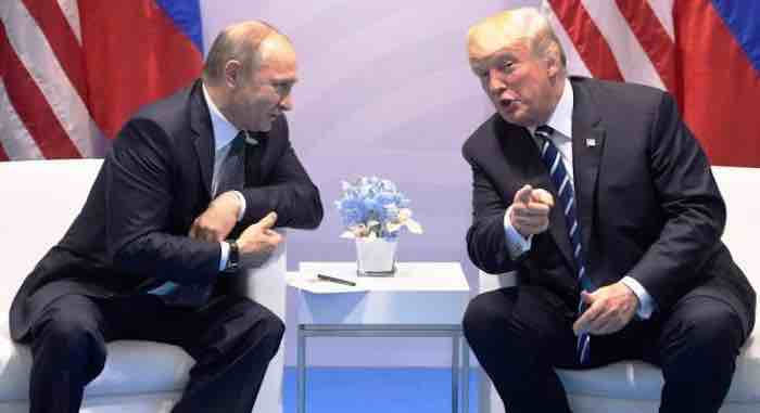 Sorry, but 'election meddling' isn't even in the top 10 most important issues we have with Russia
