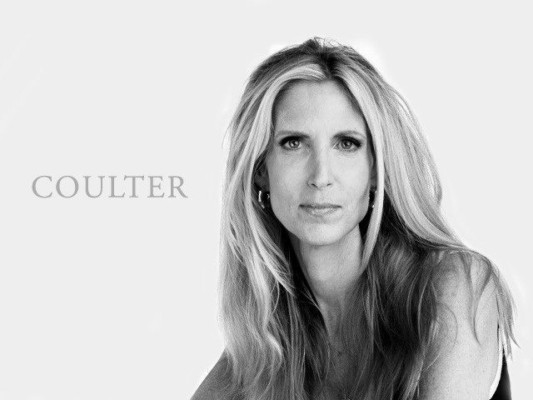 Ann Coulter: Amazing New Breakthrough to Reduce Mass Shootings