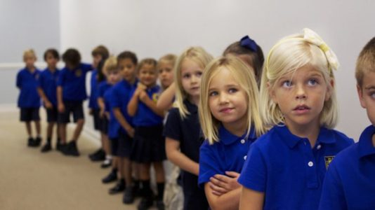 Florida School Ditches Common Core – Soars To Number One