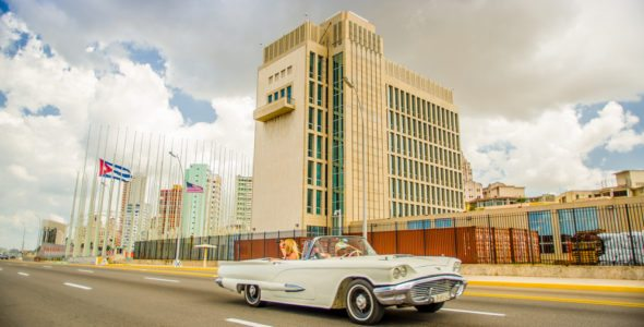 Wait, What Happened in Cuba?