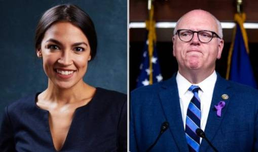 """""""He's Out!"""": Establishment Democrats Rocked By Joe Crowley Primary Loss To Socialist Millennial"""