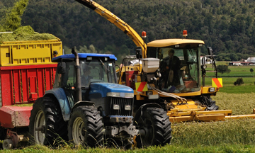 Wheelco Agriculture Customers