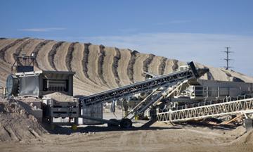 More Wheelco Mining Customers