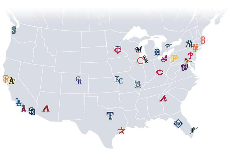 1-MLB-teams-map