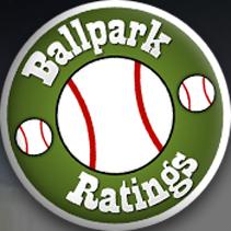Ballpark Ratings