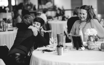 Emotional Resiliency ~ Post-Conference Breakdown