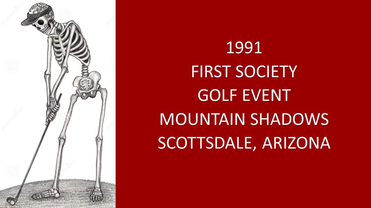1991 golf