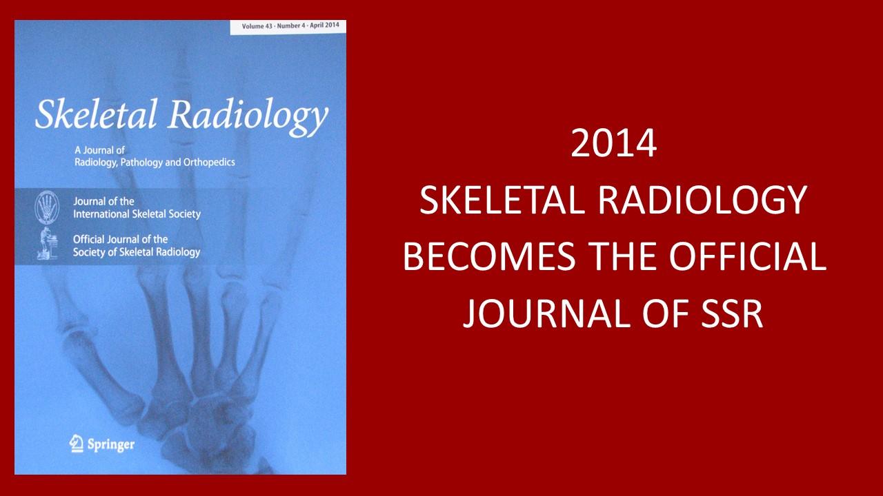 2014 official journal