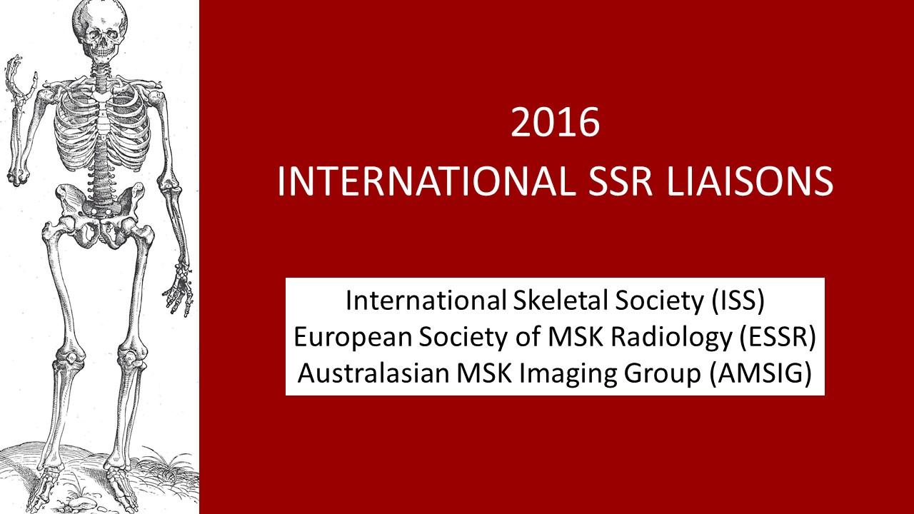 2016 SSR international