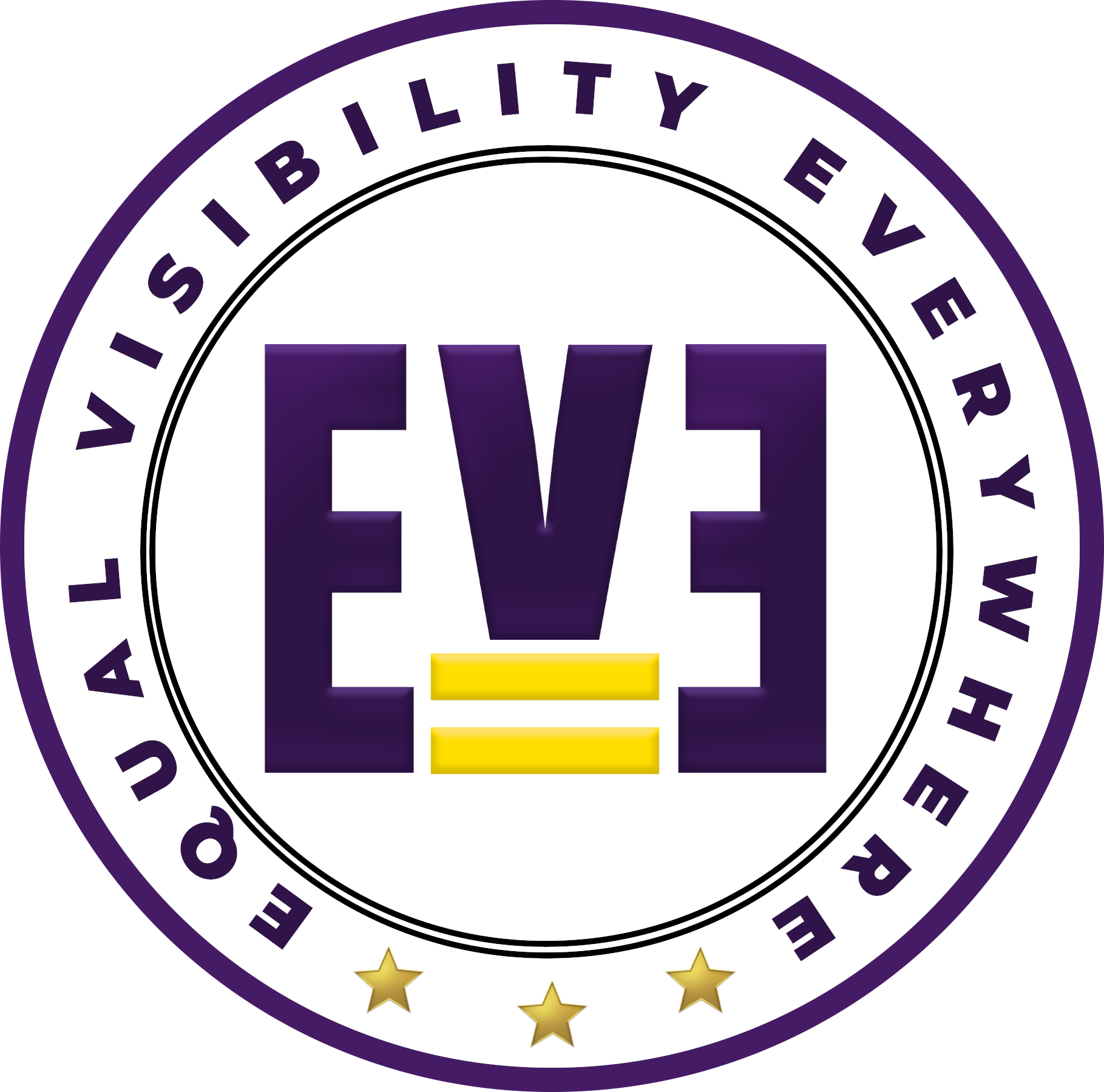 EVE, Equal Visibility Everywhere