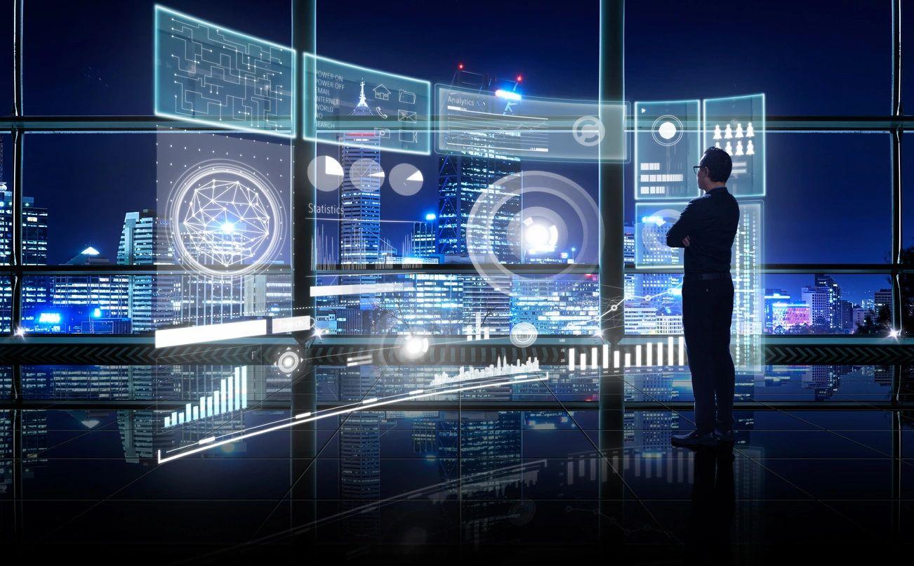 cybersecurity maturity measure
