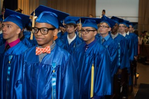 GraduateParade