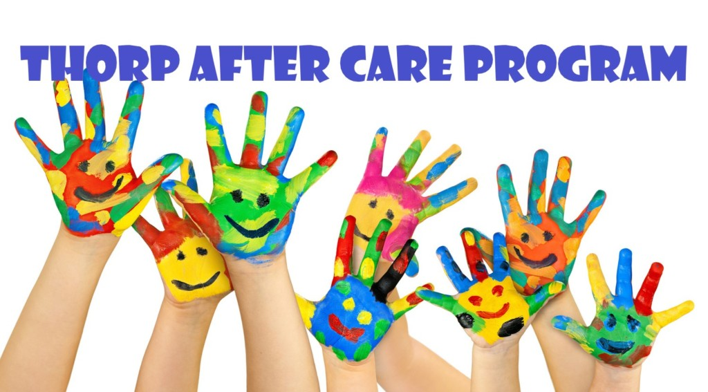 OA Thorp Scholastic Tuition Based After School Care Program