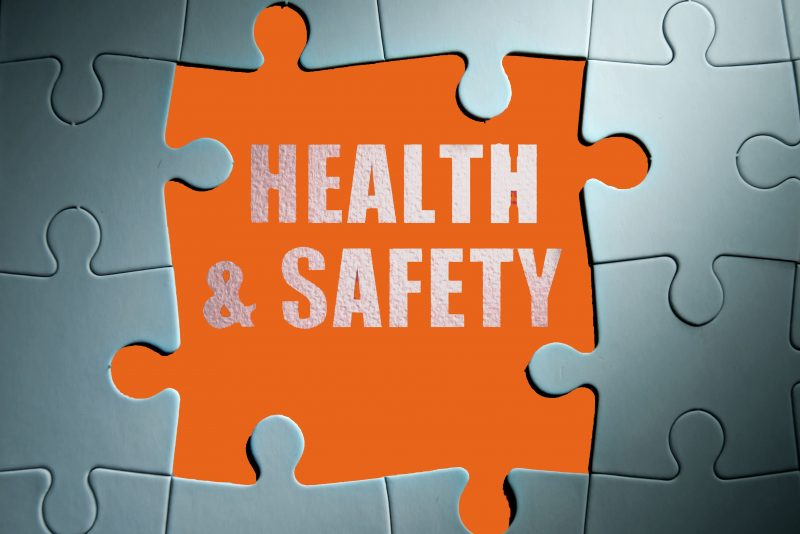 Health And Safety Protocols