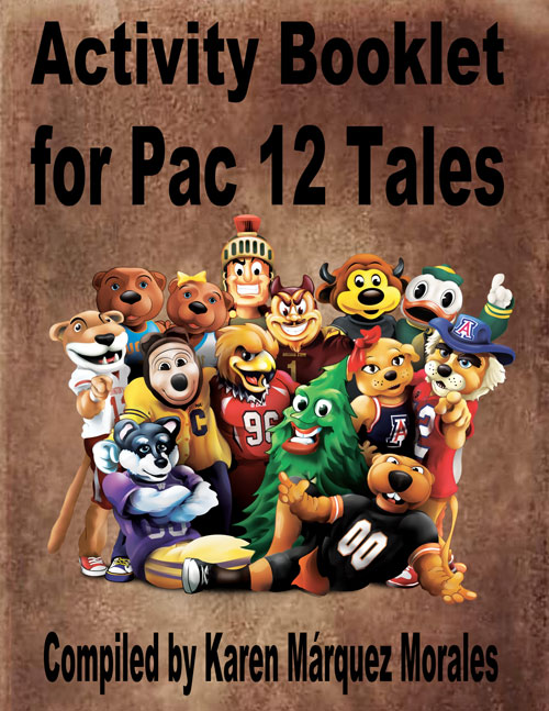 PAC12 Tales Activity Booklet