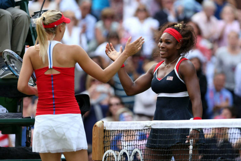 Serena Williams Quits French – Was It Injury Or…