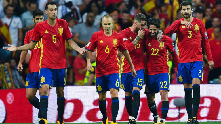 World Cup 2018: Predicting The Points Table in Group B
