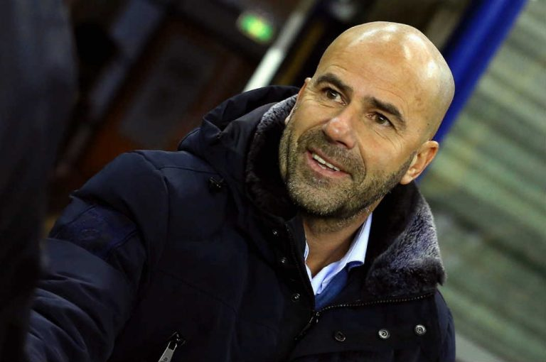 Why Peter Bosz is the man for Dortmund