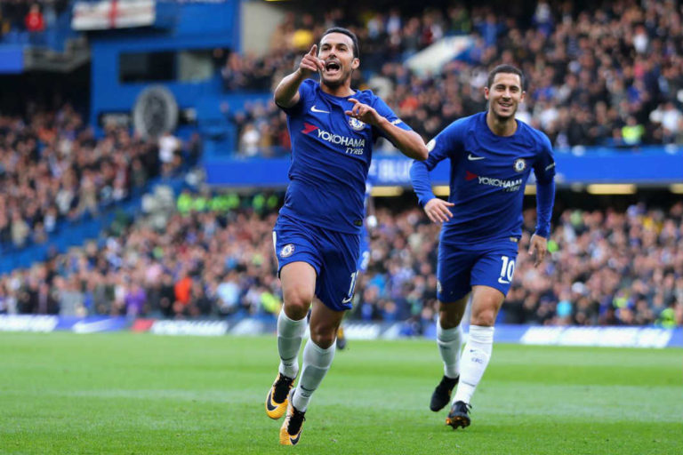 Five Players Who Must Leave Chelsea This Summer