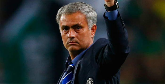 Recipe For Jose Mourinho To Avert the Crisis At Chelsea