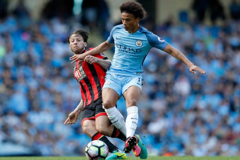 Is Leroy Sané's Exclusion From Germany's World Cup squad a wrong Call?