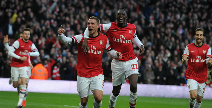 Liverpool vs Arsenal: Match Preview, Form Guide, Lineups