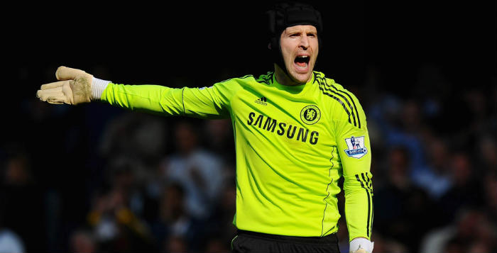 Journey From Stamford Bridge To Emirates is not Over Yet: Petr Cech