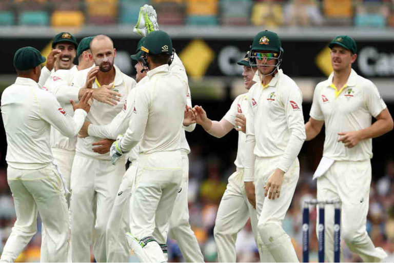 1st Ashes Test – Australia Win 'Convincingly' By 10 Wickets