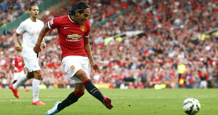 Premier League Flop Poised To Join Champions