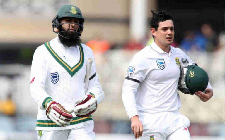South Africa in 2018 – A year of Mixed Emotions