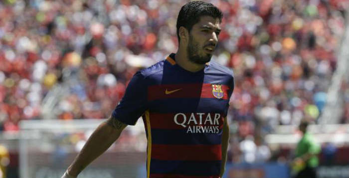 Chelsea Vs Barcelona 2015: Watch Live Action from FedEx Field
