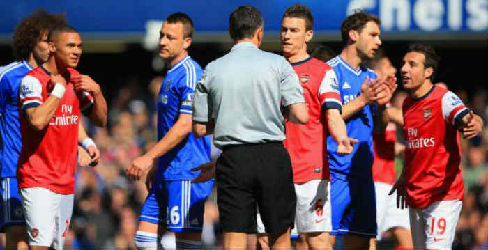 Arsenal Vs Chelsea: Watch FA Community Shield Live from Wembley