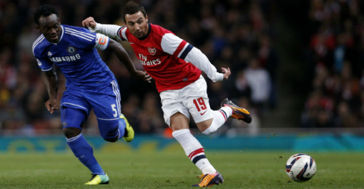 Major Injury Concern For Chelsea Ahead Of Arsenal Clash
