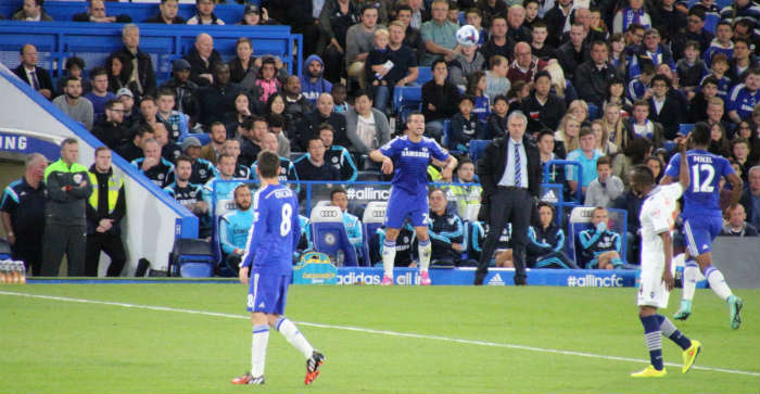 Mourinho Reveals Two Big Names Getting a Start Against Walsall